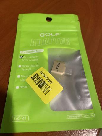 Продам переходник USB - mini USB