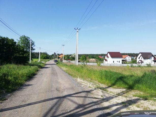 Продам участок для ведения индивидуального садоводчества   Киев 11 км