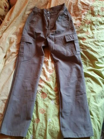 "Spodnie damskie ""bojówki"""