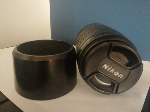 Obiektyw Nikon AF Nikkor 70-300mm 1:4-5.6 G