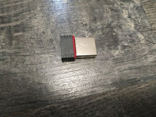 WiFi usb адаптер новый!