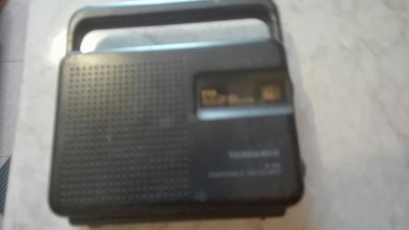 Radyjko kieszonkowe TAMASHI R92 portable