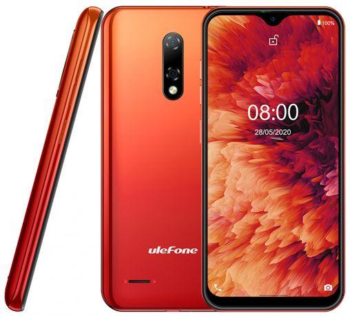 4G Смартфон Ulefone Note 8 (8P) 2/16Гб 5,5' 2SIM безрамочник новый