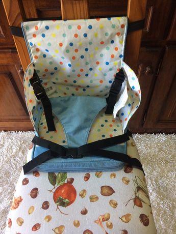 Assento para cadeira criança