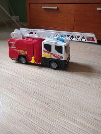 Wóz strażacki 30 cm długości