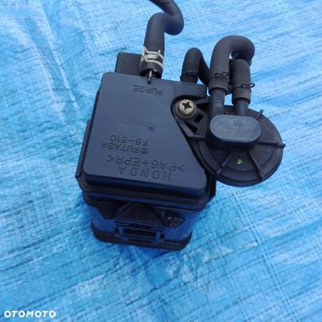 Honda Jazz II Filtr węglowy oparów