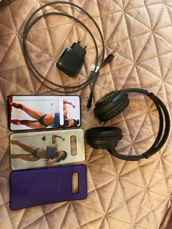 Samsung S10 plus dual