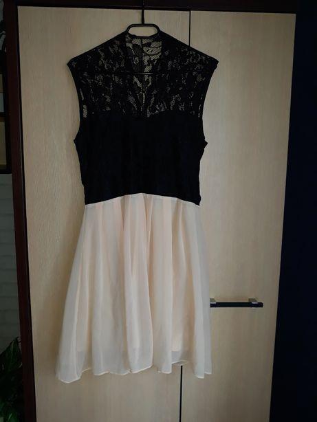 M-L cudna sukienka