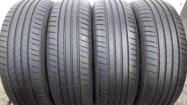 Літні шини 215/60 R17 Bridgestone Turanza T005 2019 року
