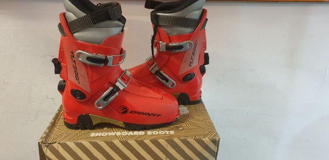 Buty skiturowe Dynafit roz 26 skorupa 308