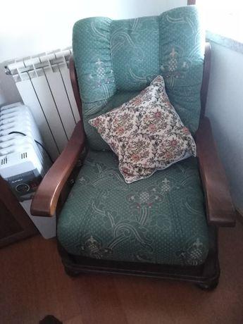 Conjunto de sofás Guarda