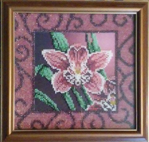 """Картина """"Орхідея"""""""