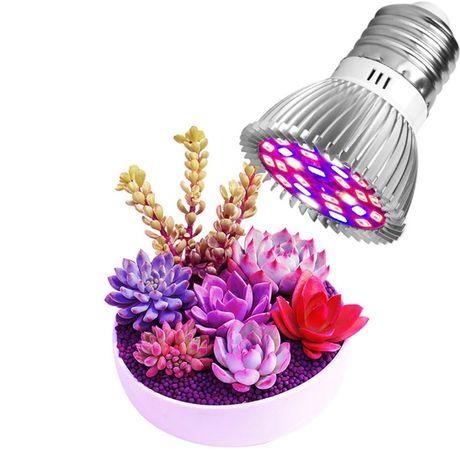 Фитолампа 18 светодиодов