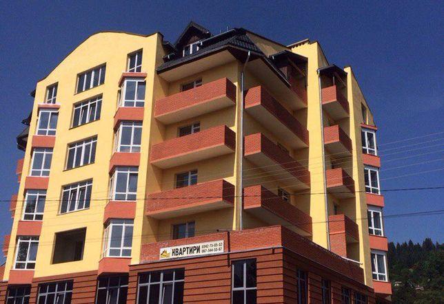 """1-к квартира у Верховині, вул.Жаб""""євська,56"""