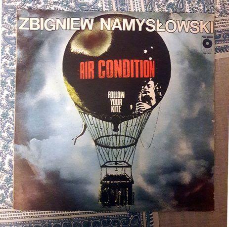 Zbigniew Namysłowski Air Condition 1980 EX
