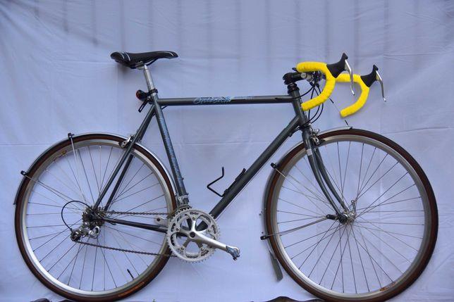 Rower szosowy VANISHER 56 cm.
