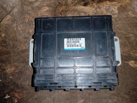 Блок управления двигателем Mitsubishi Pajero Wagon 4 8631A528