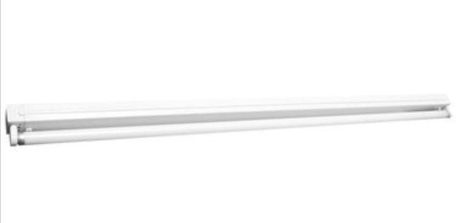 10szt GTV Świetlówka liniowa EVG T8 1x36 W G13