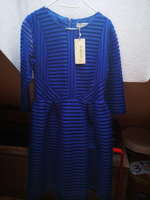Sukienka L, wieczorowa, na wesele Bielany Wrocławskie - image 1