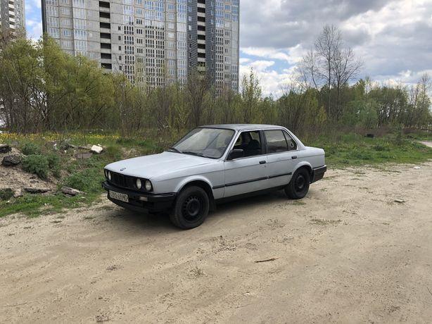 BMW E30 318! Газ/бензин! На ходу! M10B18