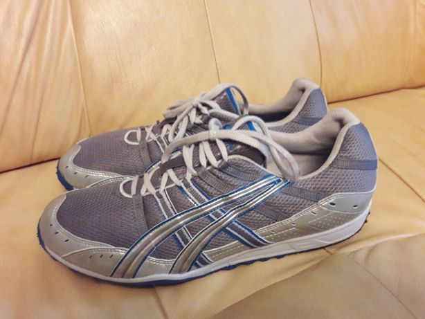 Buty biegowe ASICS GY606 rozm.48 wkł.31cm.