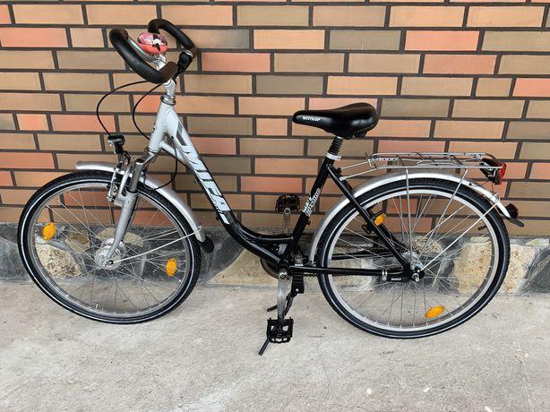 Велосипед з Німеччини MC-KENZIE 26