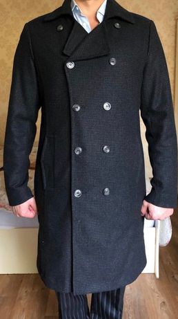 Пальто мужское monton