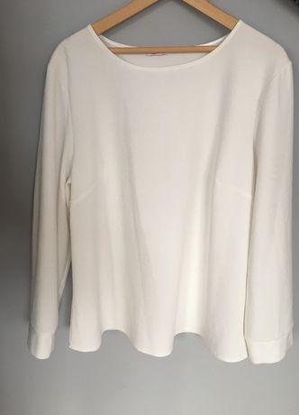Elegancka biała koszula
