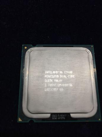 Процессор Intel E5400 Pentium DUAL-CORE malay 2.70 GHz