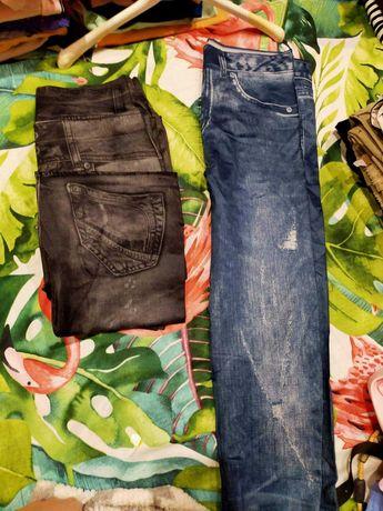 LIKWIDACJA sklepu legginsy S/M nowe