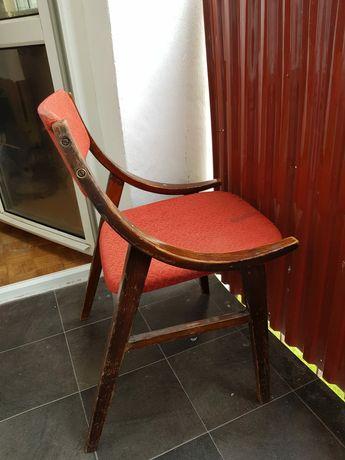 Stare Krzesło tapicerowane