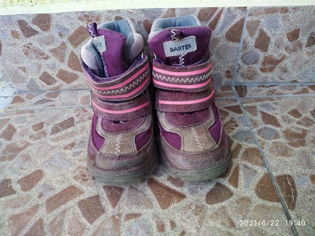 Зимові черевики Bartek 23 розмір