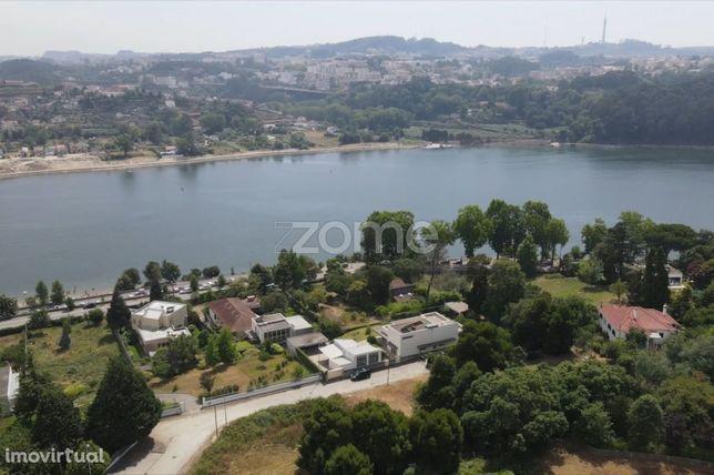 Terreno para construção Moradia Individual Com Vista Rio Douro