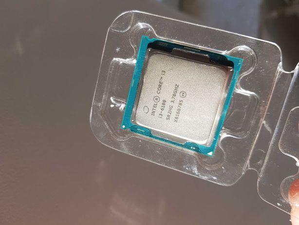 Intel Core i3 6100 3,7GHz