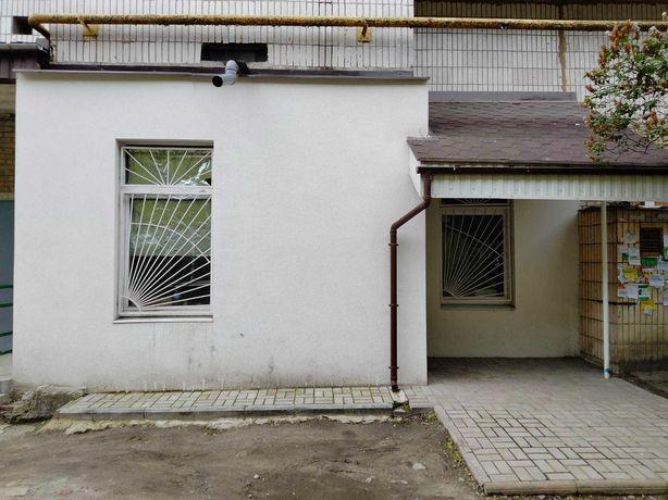 Сдам помещение 50кв.м. центр Ильинская, 12  во дворе