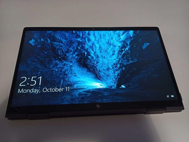 Ультрабук HP ENVY x360 Laptop - Ryzen 4700U, 8GB RAM, 256GB