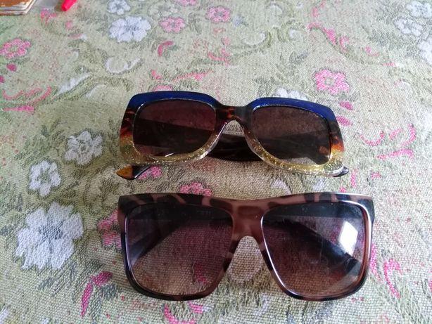 Продам или обменяю очки, одевали по пару раз