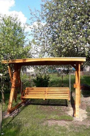 Садові меблі , Альтанки та інше
