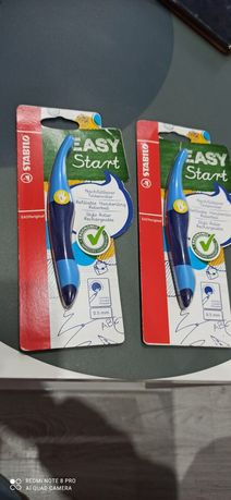 Easy Start Stabilo pióro kulkowe do nauki pisania