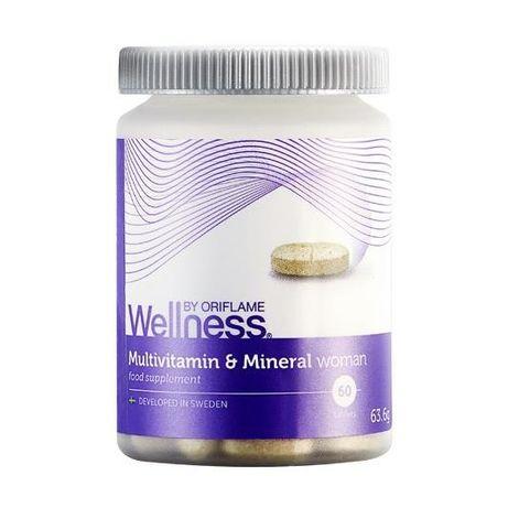 Wellness Oriflame  wellness pec , kids, omega3-240 .