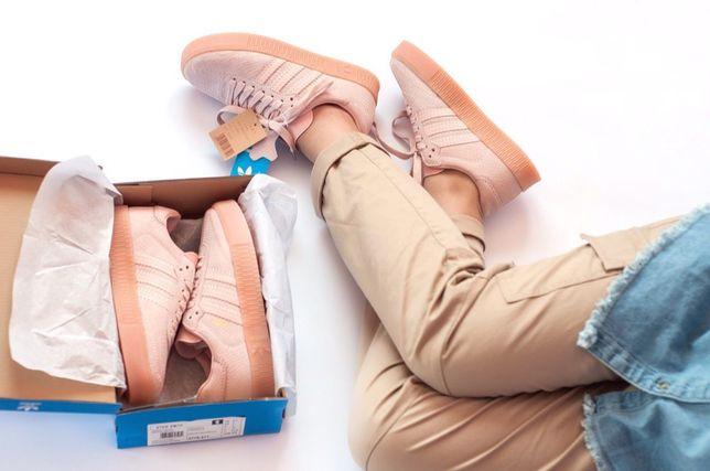 Adidas samba (buty)