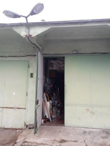 Продам гараж коператив Ластівка ( за новою осельою) вул Княгині Олги