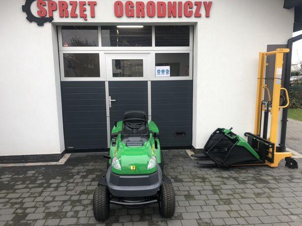 Traktorek kosiarka Castelgardern Nowy!