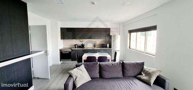 RESERVADO T3 remodelado, com 94 m2, mobilado e equipado para venda ...