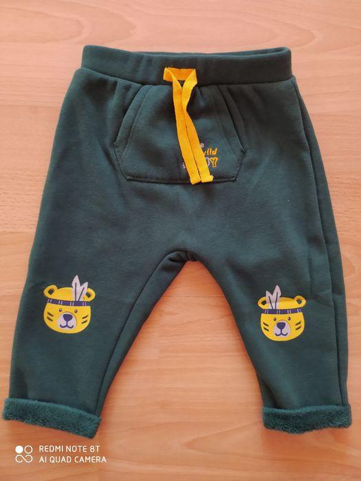 Nowe spodnie 68 Solec - image 1