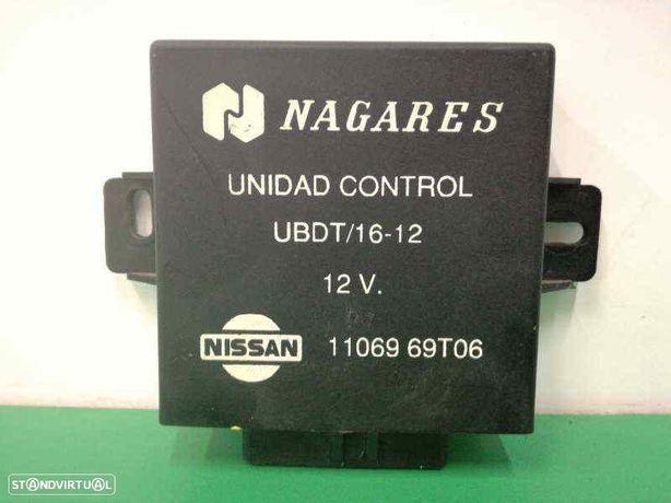 1106969T06  Módulo eletrónico NISSAN CABSTAR E (TL_, VL_) 90.32, 90.28, 95.32, 95.28 (TL0)