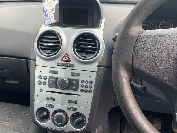 Radio Opel Astra III CD30 MP3 Corsa d