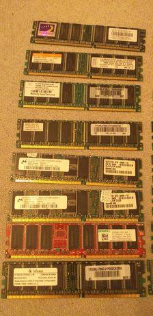 Ram DDR cl 2,5