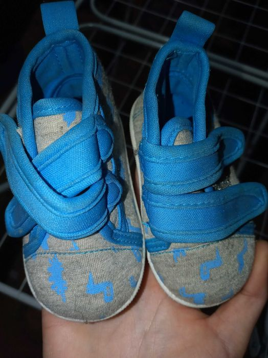 Sprzedam buciki roz. 19 Międzyrzecz - image 1