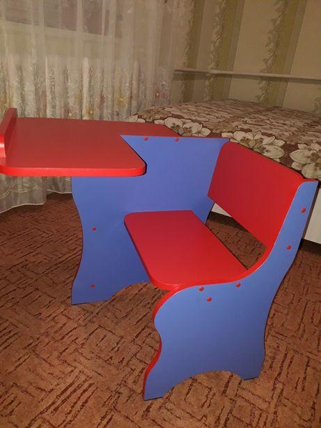 Продам дитячий столик
